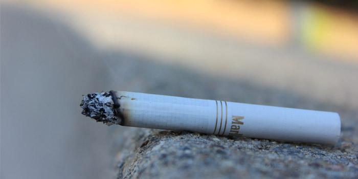 短いショートサイズのタバコ銘柄5種類を安い値段順にご紹介