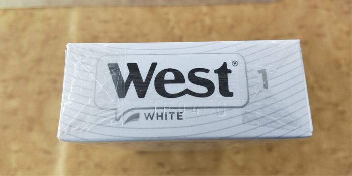 ウェスト 賞味期限の見方