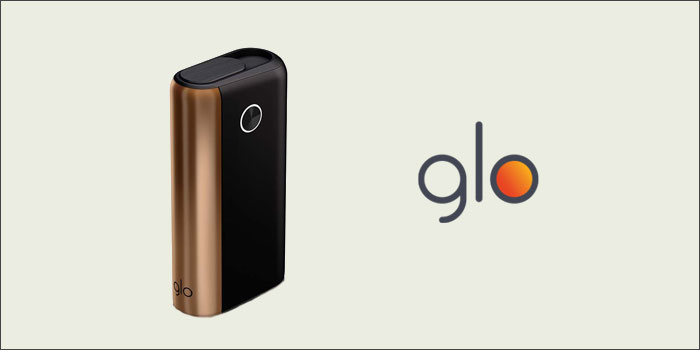 glo Hyper+(グローハイパープラス):gloストア限定カラー①ブラックオータムゴールド