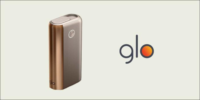 glo Hyper+(グローハイパープラス):gloストア限定カラー②シャンパンオータムゴールド