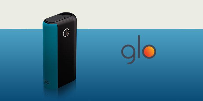 glo Hyper+(グローハイパープラス):gloストア限定カラー③ブラックナイトブルー