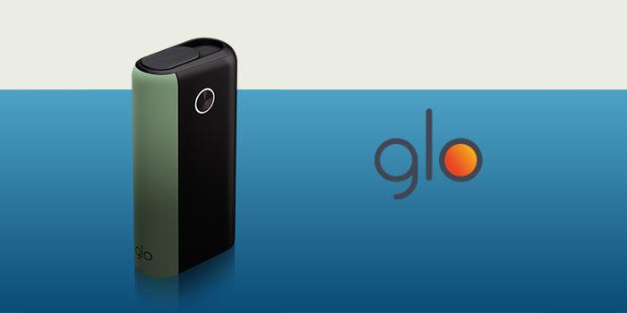glo Hyper+(グローハイパープラス):gloストア限定カラー④ブラックムーングレー