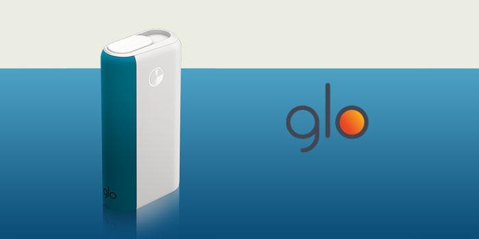glo Hyper+(グローハイパープラス):gloストア限定カラー⑤ホワイトナイトブルー