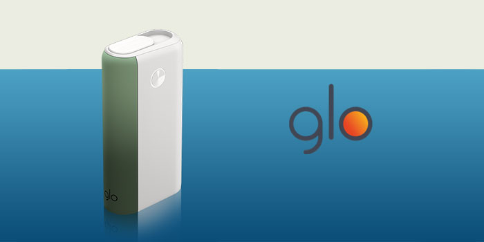 glo Hyper+(グローハイパープラス):gloストア限定カラー⑥ホワイトムーングレー
