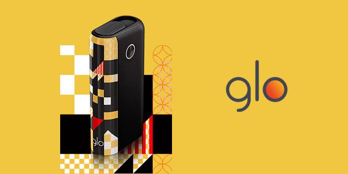 glo Hyper+(グローハイパープラス):数量限定モデル①東京ユナイテッドエディションブラック