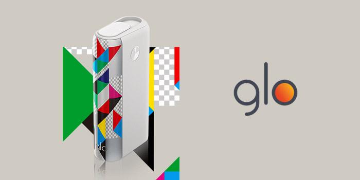 glo Hyper+(グローハイパープラス):数量限定モデル②東京ユナイテッドエディションホワイト