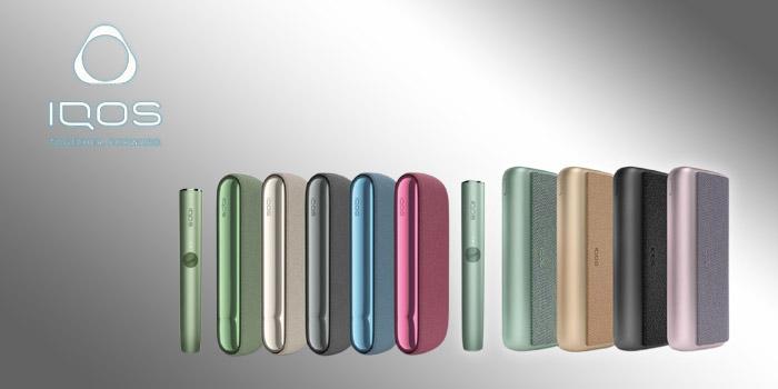 新型IQOS4(アイコス4)の日本での発売日は2021年9月2日に確定
