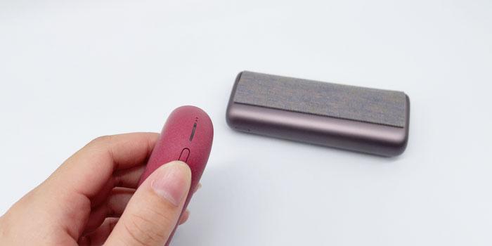 アイコスイルマ・アイコスイルマプライム 充電できない場合の対処法は電源が入るか確認する
