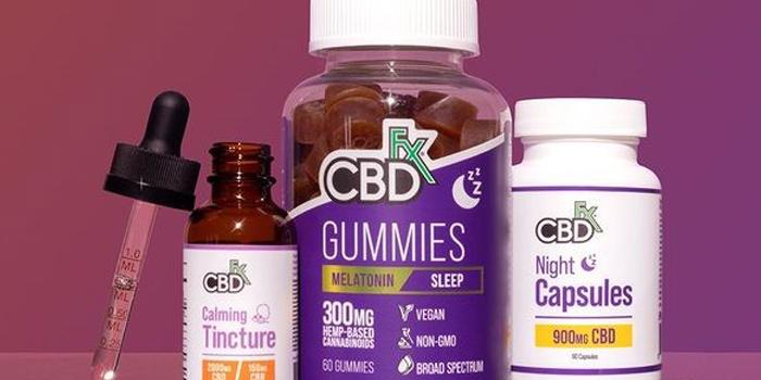 あなたに最もおすすめのCBDfxが販売しているCBD製品の選び方をご紹介